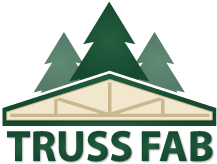 Truss Fab Logo - Truss Fab Inc. - Headingley Manitoba