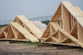 Truss Construction - Truss Fab Inc. - Headingley Manitoba